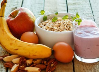 5 Tips For Making Snacking Healthier
