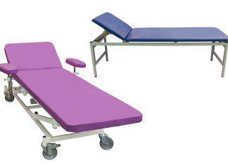 neurological bobath tables