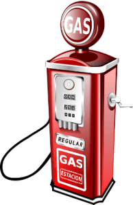 gasoline-194x300 5 Tips to Keep Your Car Clean and Environmentally Healthy