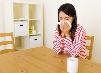 6 Common Sources Of Allergens In Your Home, And How To Get Rid Of Them
