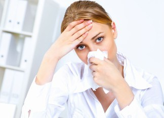 Cold or Allergies - How to Tell the Difference