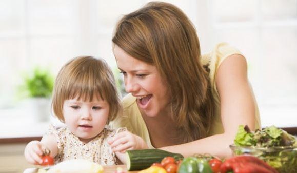 5 Simple Ways to Make Your Children Healthier