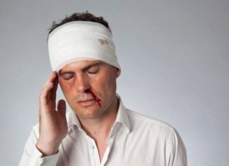 Accident Trauma What to do After Suffering a Serious Injury