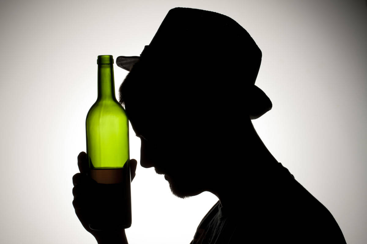 alcohol addiction eye opener
