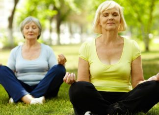 preventing age related illness