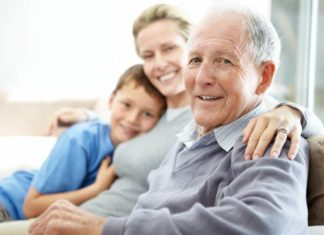 Family Caretaker: Tips For Caring For Aging Seniors
