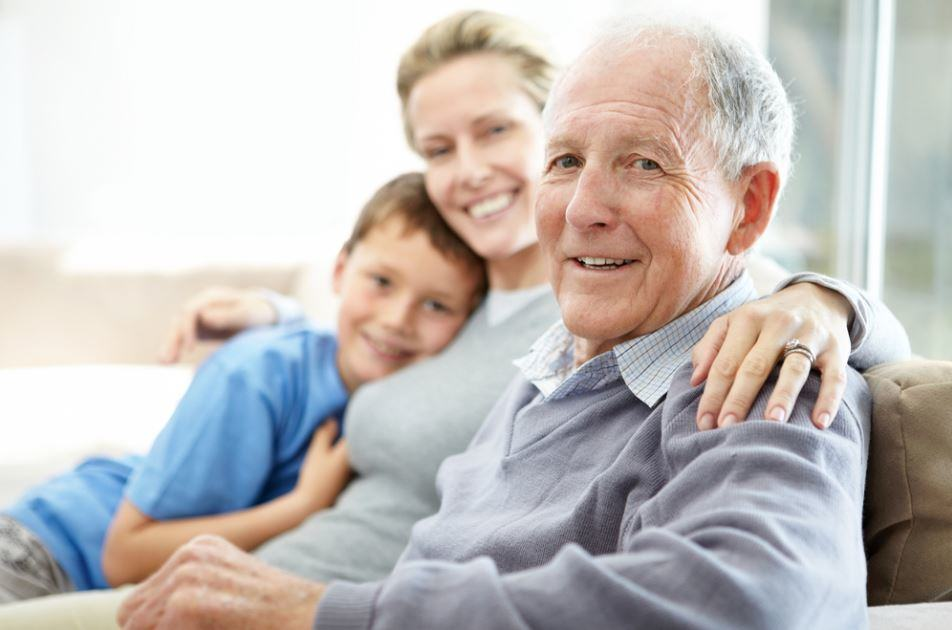 Tips-For-Caring-For-Aging-Seniors Family Caretaker: Tips For Caring For Aging Seniors
