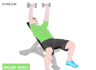 Chest Exercises to Gain that Desired Bulk