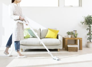 4 Simple Ways to Make Your Home Healthier