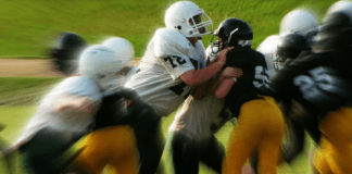 Have A Sports-Related Injury How To Get Back On Your Feet Fast