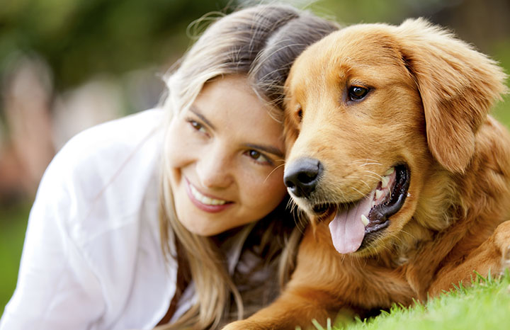 Owning-a-pet Eight Health Benefits of Owning a Pet