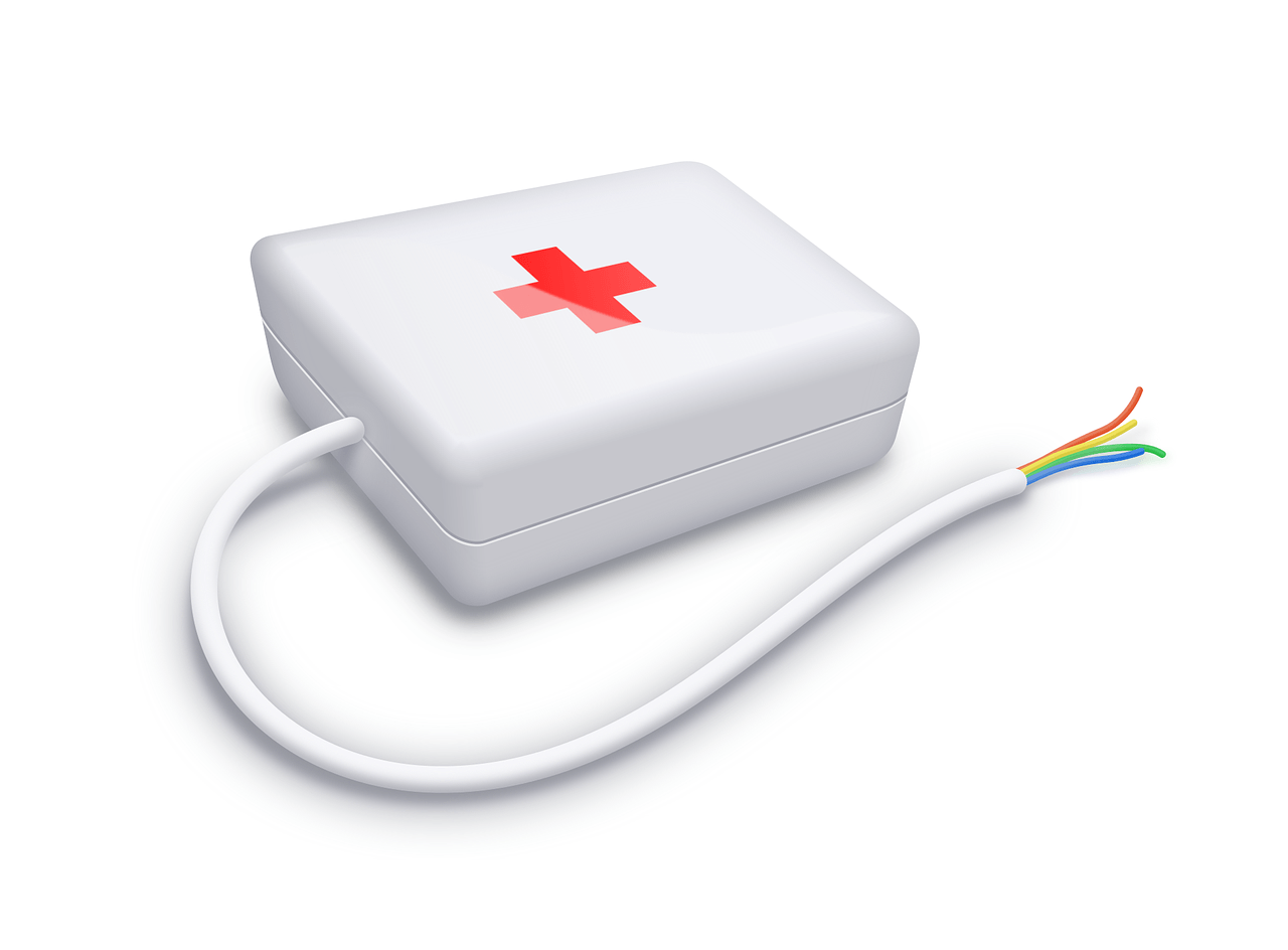 Prevent-Infections 7 Things to Keep in a Home First Aid Kit