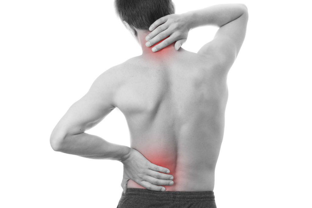 back-and-neck-pain-1024x683 Causes of Back and Neck Pain