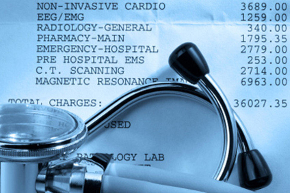 download Tips to Handle Medical Debt