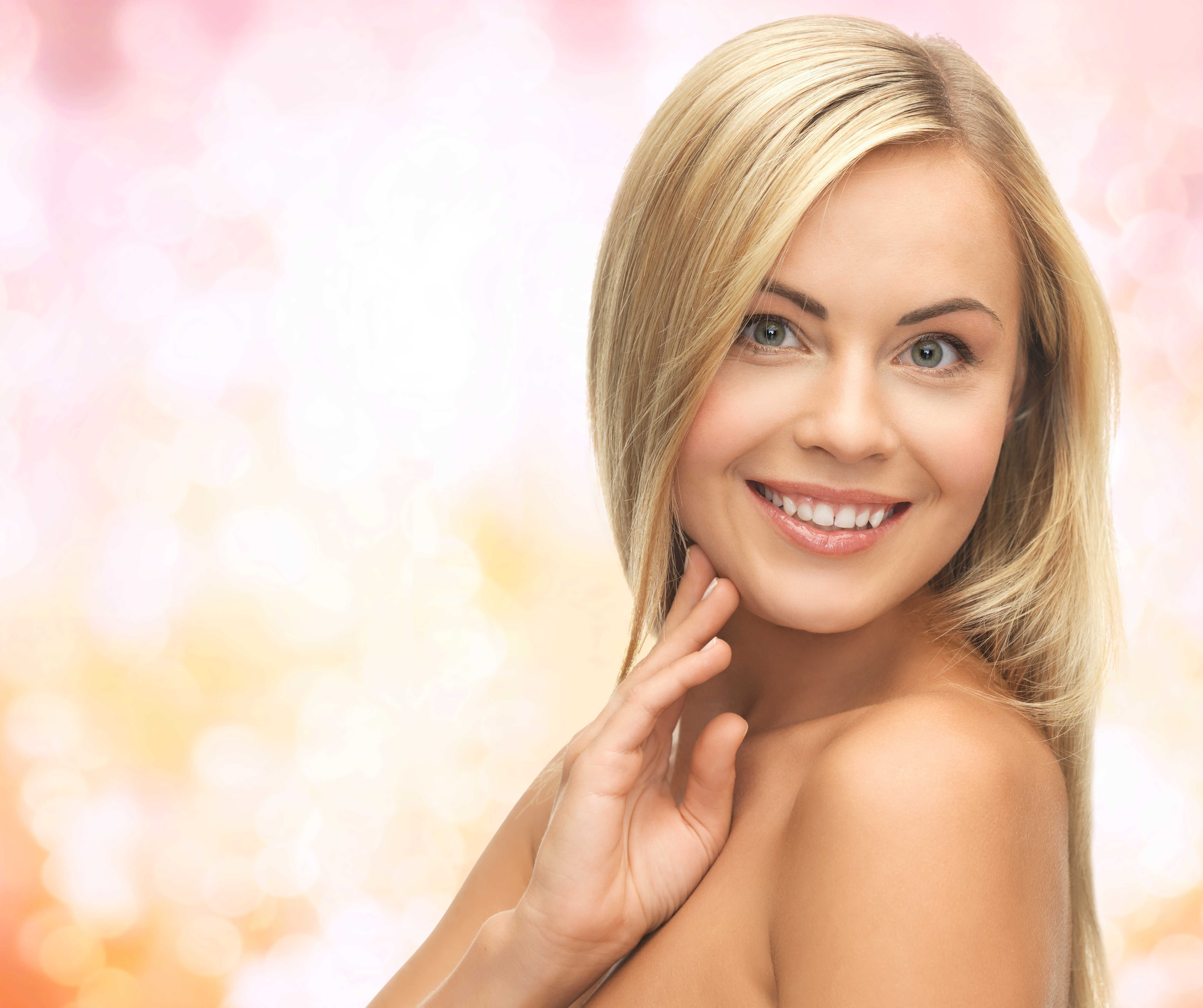 shutterstock_247902619 Keep The Flawless Skin All Year Around