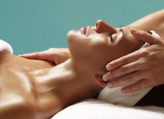 5 Healthy Benefits to Having a Spa Day