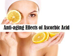 Anti-aging Effects of Ascorbic Acid