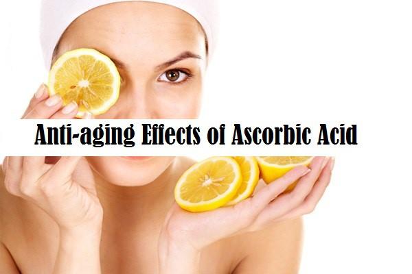 Anti-aging-Effects-of-Ascorbic-Acid Anti-aging Effects of Ascorbic Acid: Tips for Product Selection