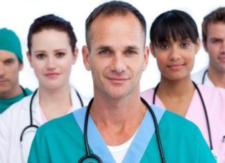 What Does it Take to Become a Medical Professional