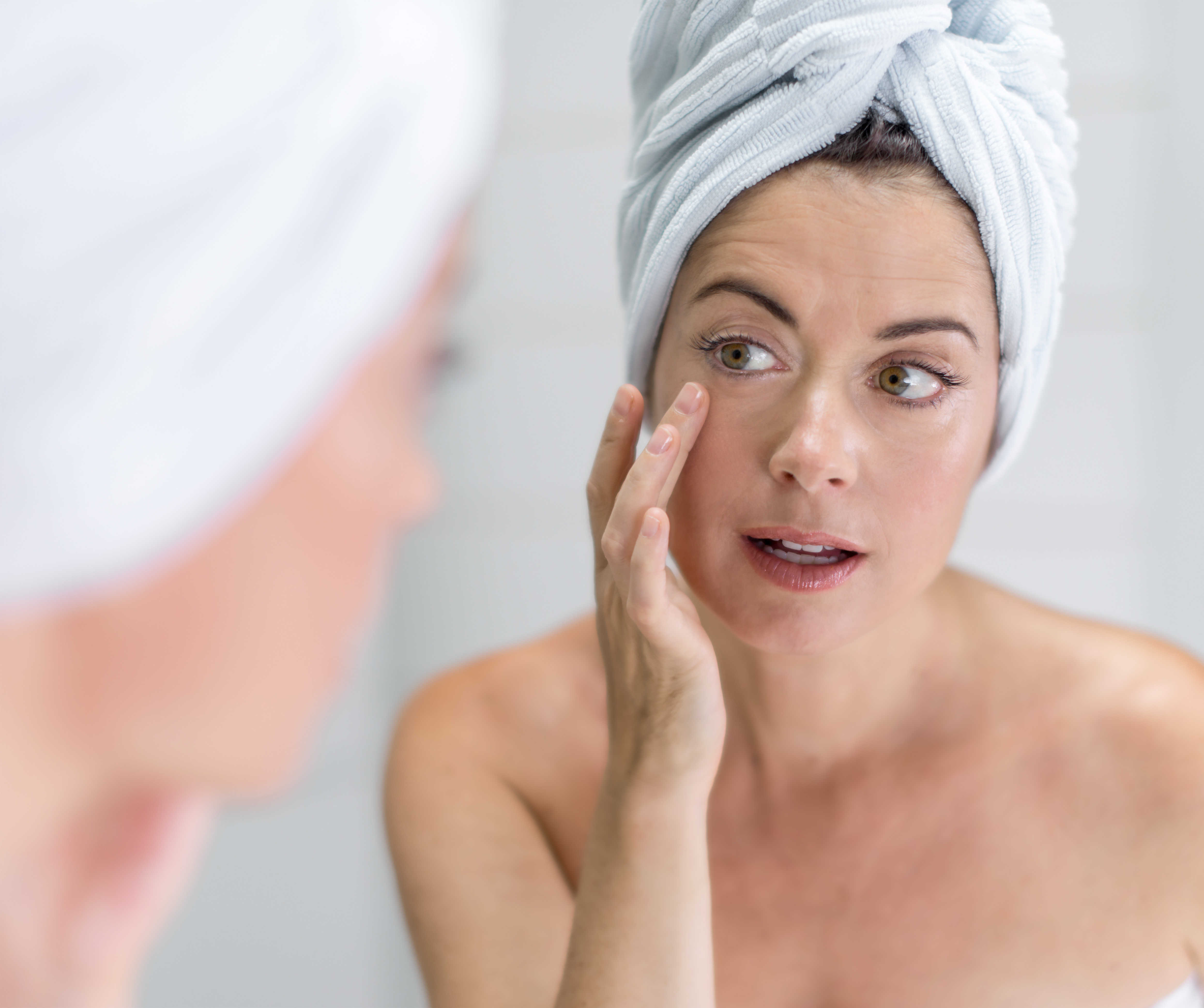shutterstock_169102856 Know Your Skin Type and Choose Products