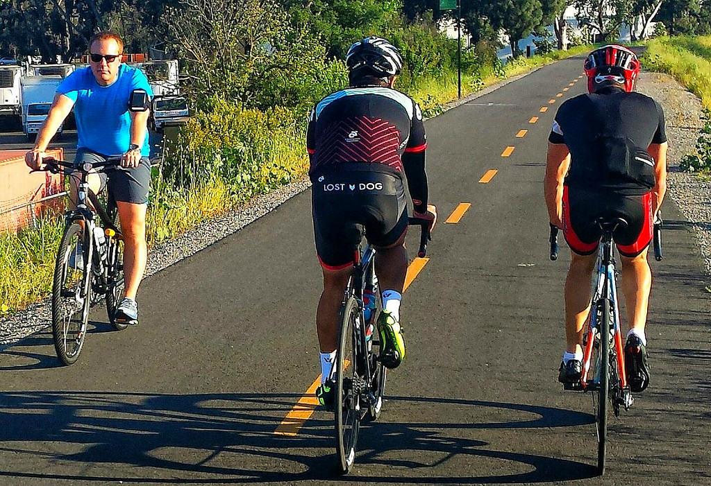 16906182886_467e75e16c_b 7 Reasons to Take Up Cycling