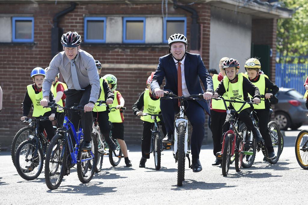 26825118724_4509d7080b_b 7 Reasons to Take Up Cycling