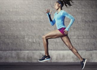 Healthy fast workouts for each day