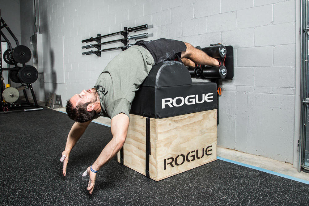 froning-26-ghd 5 Exercises Specially Designed for Archer