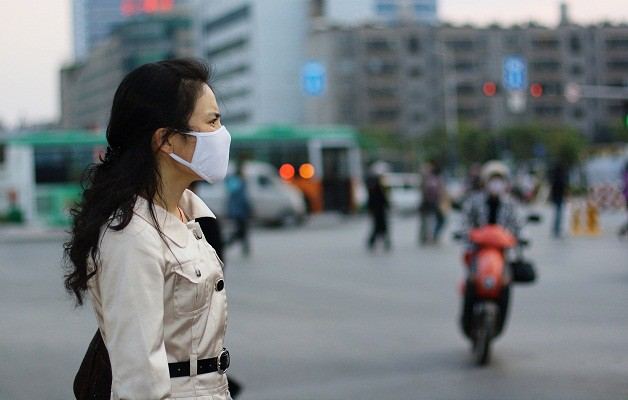 iStock_12611934_MEDIUM How Badly Can Pollution Damage Your Skin?