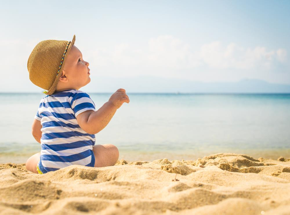 keep-your-baby-safe-in-the-sun How To Keep Your Baby Healthy During A Trip