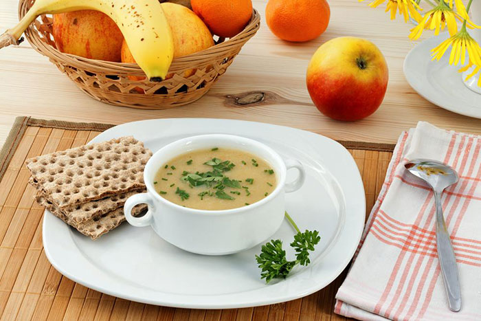 Apple-and-Onion-Soup Here Are The 5 Anti-Cancer Recipes You Should Try Now