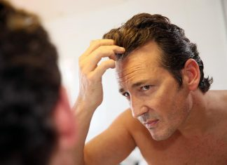 5 Effective Ways To Combat Hair Loss
