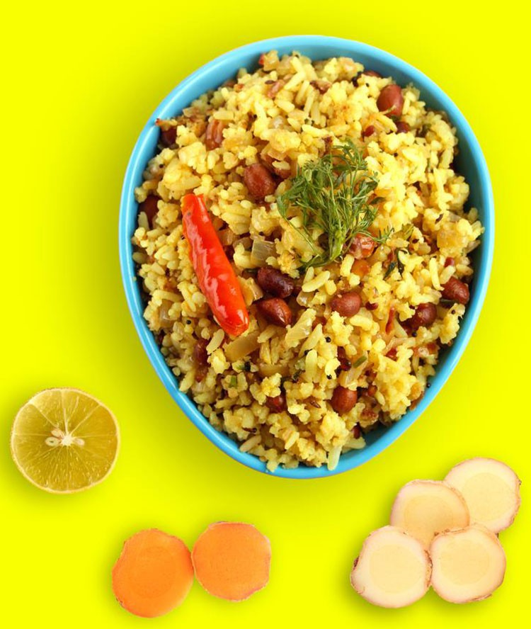 Ginger-and-Turmeric-Rice Here Are The 5 Anti-Cancer Recipes You Should Try Now