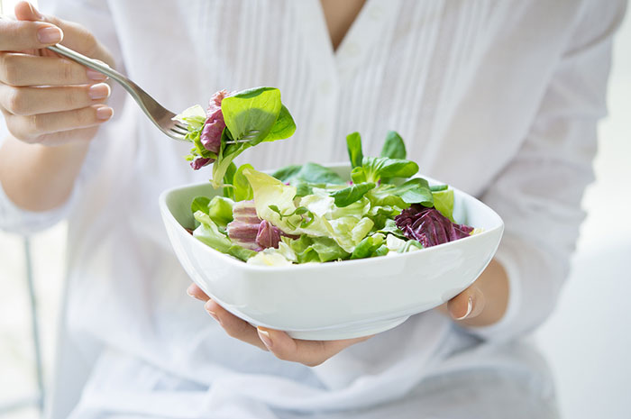 Healthy-Salad Here Are The 5 Anti-Cancer Recipes You Should Try Now