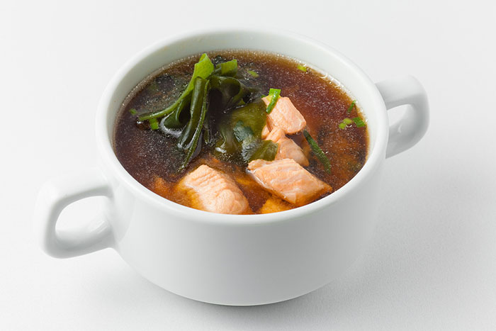 Salmon-in-Tasty-Miso-Broth Here Are The 5 Anti-Cancer Recipes You Should Try Now