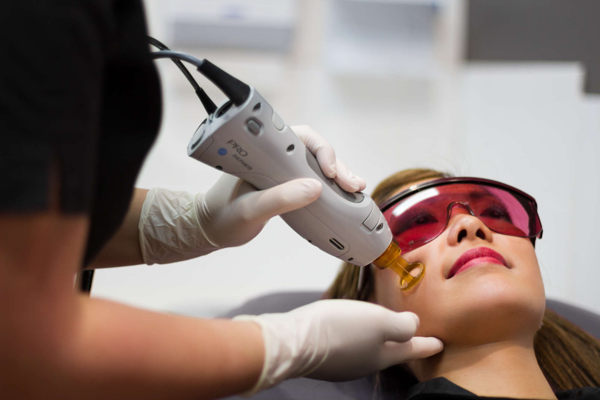 laser-hair-removal An Experiences Professional is Necessary for Laser Hair Removal