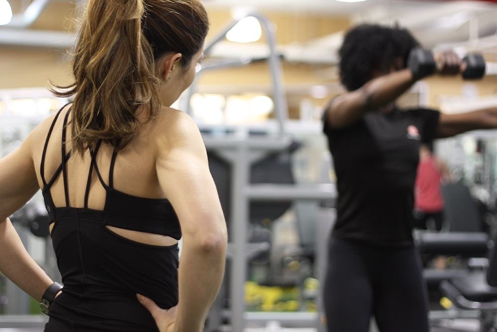 nysc_fitness_gym_biancajade_mizzfit_1_6e0292f915 Top Reasons To Go Through Basic Boot Campus