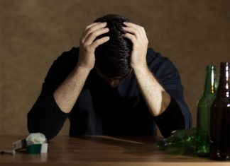 Overcoming Alcohol Withdrawal