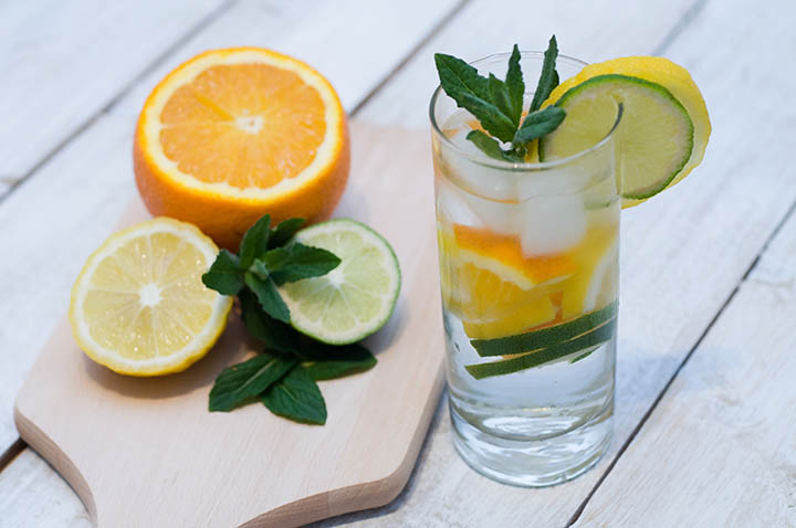 Orange-Detox-Water-Recipes-3 2 Delicious Orange Detox Water Recipes For You and Your Skin