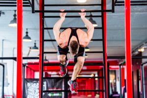 Pull-Up-Variations-300x200 Build Upper Body Muscle & Strength At Home With Pull-ups