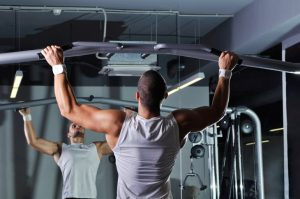 Pull-up-program-300x199 Build Upper Body Muscle & Strength At Home With Pull-ups