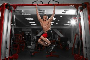 Pull-up-workout-at-home-300x200 Build Upper Body Muscle & Strength At Home With Pull-ups