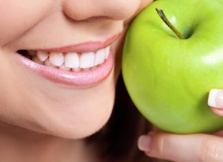 Oral Health And Smile