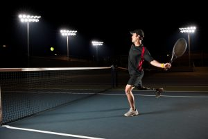 tennis-300x200 Getting involved in disability sports from grassroots to professional level