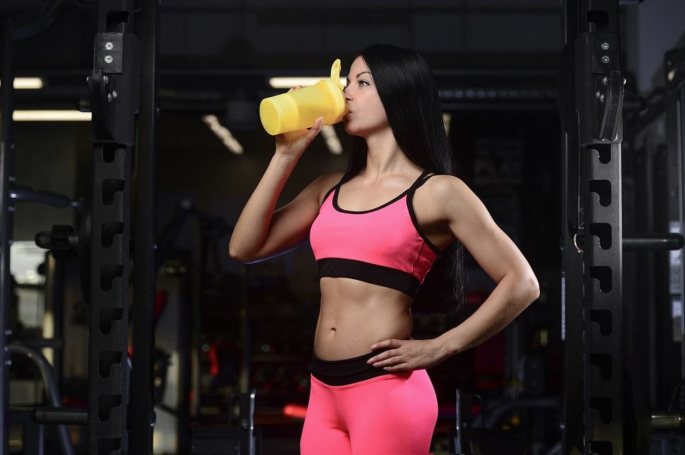 Drinking-Protein-Shake Advantages and Disadvantages of Drinking a Protein Shake After Your Workout