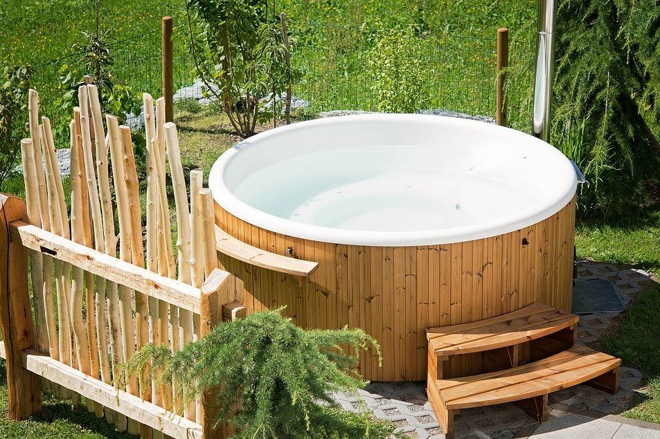 Relaxation-Station-5-Benefits-to-Having-a-Home-Hot-Tub Relaxation Station: 5 Benefits to Having a Home Hot Tub