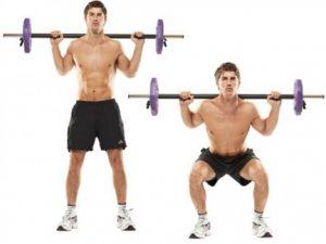 Squat-Workout-300x225 The Squat Workout