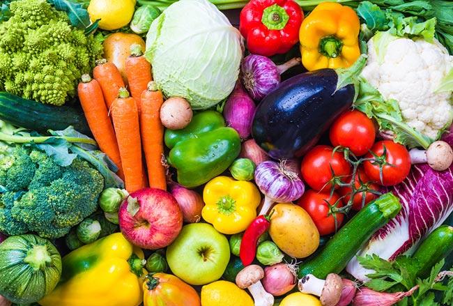 Vegan Why the World is Going Vegan Way