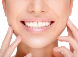 Perfect Smile With Teeth Whitening Treatment