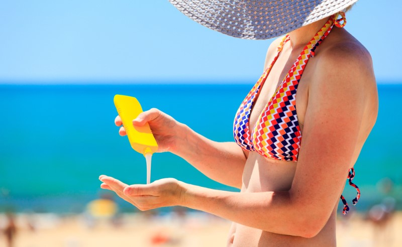 sun-protection Things To Notice To Make You Look More Youthful At 30
